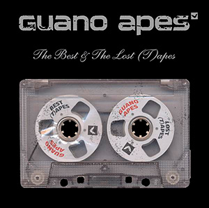 Guano Apes - The Best The Lost Tapes 2006_1