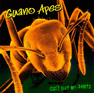 photo Guano Apes - Don-t Give Me Names 2000_1
