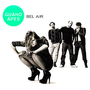 photo-Guano Apes - Bel Air 2011_1