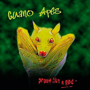 photo Guano Apes - Proud Like a God 1997_1