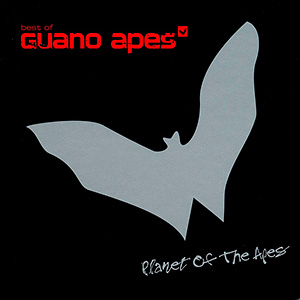 Guano Apes - Planet of the Apes Best of Guano Apes 2004_1