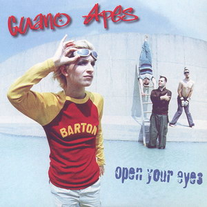 Guano Apes Open Your Eyes (1997)_1