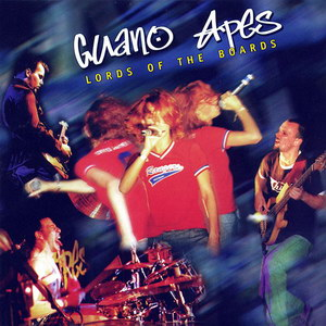 Guano Apes - Lords Of The Boards (1998)_1