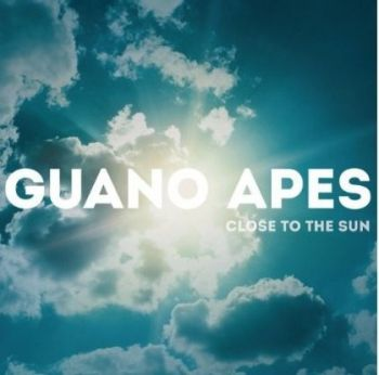 guano-apes-Close to the Sun-single-2014
